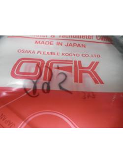 Kilometerteller kabel Honda CBR 600 F 1987-1994 44830-MN4-000